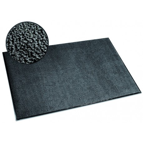 Čistící zóna 90x120cm - melír/antracit