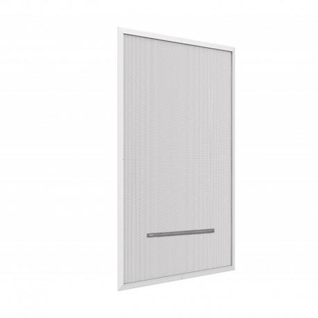 88-002-1511 PVC rám bílý 140x170cm + okenní síť proti hmyzu,
