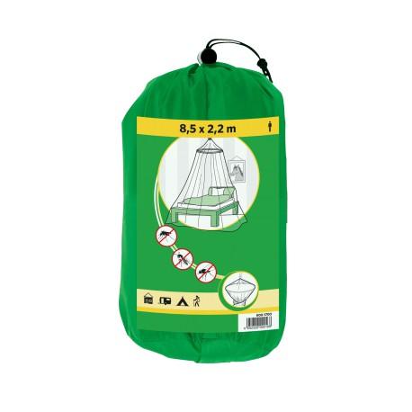 moskytiéra 12,5x2,5m, bílá, BASIC