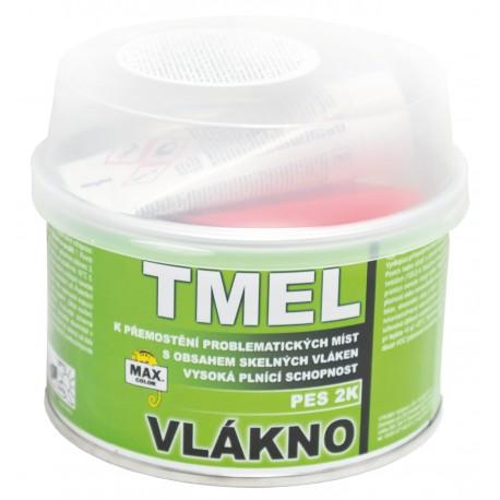 0004389005 PES-TMEL VLÁKNO 0,5kg