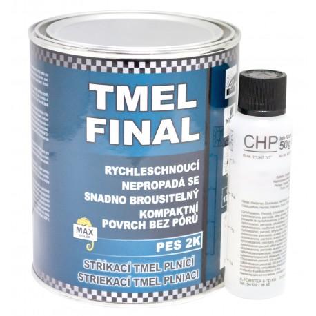 PES - TMEL FINAL 1,25Kg