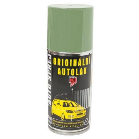 Autosprej Škoda 5179 - zelená agave, 150ml