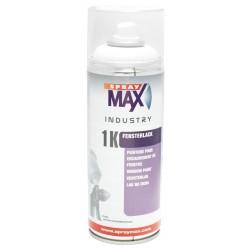 SprayMax lak na okna, bílá, 400ml
