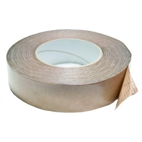 páska kontaktní oboustranná hladká 50mm/50m