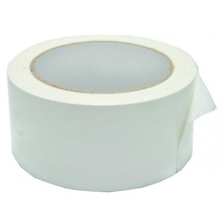páska zakrývací a ochranná PE stavební hladká 50mm/33m
