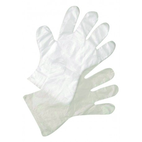 rukavice jednorázové latexsové velikost XL 90ks