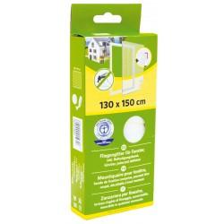 Síť okenní proti hmyzu 130x150 balení - ilustrativní obrázek