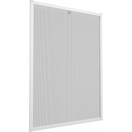 (VYP) rám hliníkový okenní, 110x130m, hnědý - ilustrační foto, rozměry a barva odpovídá popisu.
