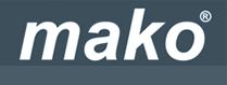 Logo Mako color